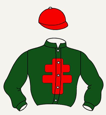 ATERPE montar a caballo uniforme