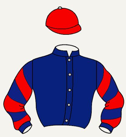CLARET caballos uniforme