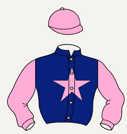 L'ETOILE caballos uniforme