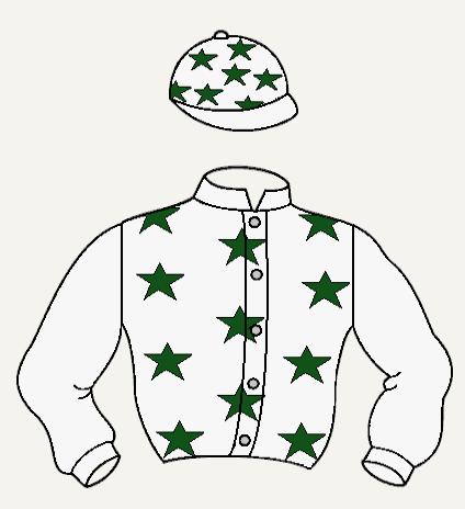 YEGUADA ROCIO uniforme montador caballos
