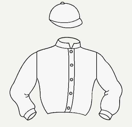 1. chaquetilla en blanco