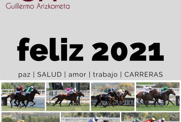 feliz 2021 ga